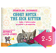 Chory Kotek/The Sick Kitten